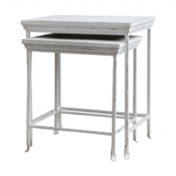 Provence Nest of 2 Tables