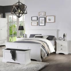 Bella Bedroom Collection