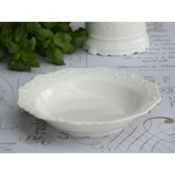 Provence Soup Plate
