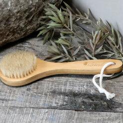 Éternel Bamboo Bath Brush