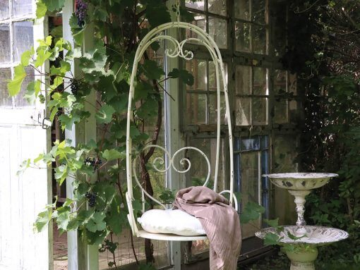 Aimée French Swinging Chair