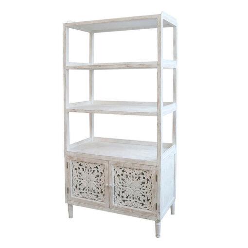 Byron Bookcase