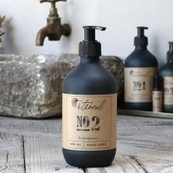 Éternel Hand Soap No.2
