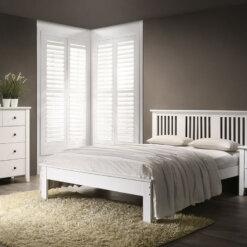 Hanna Bed Frame