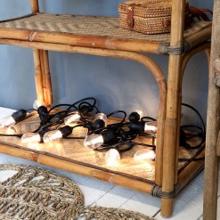 Chic Clothes Rack