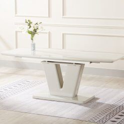 Vicenza 1.6M Fixed Table