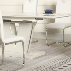 Vicenza Dining Table