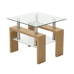 Tivoli Oak End Table