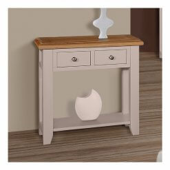 Victor Console Table 2 Drawers