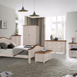 Victor Bedroom Range