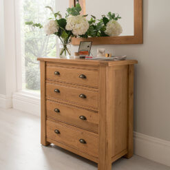 Breeze 4 Drawer Chest