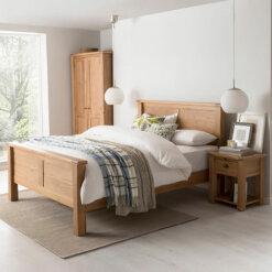 Breeze Bed Frame